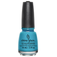 China Glaze Nail Polish - Flyin' High (865) ladymoss.com