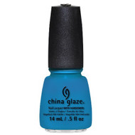 China Glaze Nail Polish - Hanging In The Balance (1199) ladymoss.com