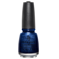China Glaze Nail Polish - Midnight Mission (939) ladymoss.com