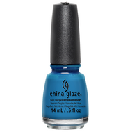 China Glaze Nail Polish - Shower Together (650) ladymoss.com