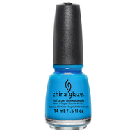 China Glaze Nail Polish - Sky High-Top (722) ladymoss.com