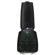 China Glaze Nail Polish - Smoke And Ashes (1126) ladymoss.com