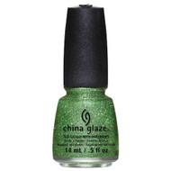 China Glaze Nail Polish - This Is Tree-Mendous (1261) ladymoss.com