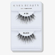 Kara Beauty S6 Human Hair Eyelashes