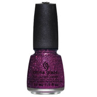 China Glaze Nail Polish - Put A Bow On It (1254) ladymoss.com