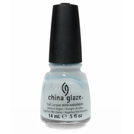 China Glaze Nail Polish - Sea Spray (953) ladymoss.com