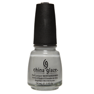 China Glaze Nail Polish - Pelican Gray (952) ladymoss.com
