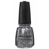 China Glaze Nail Polish - Tinsel Town (1022) ladymoss.com