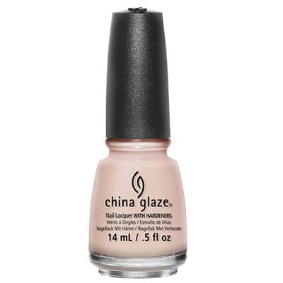 China Glaze Nail Polish - Inner Beauty (616) ladymoss.com