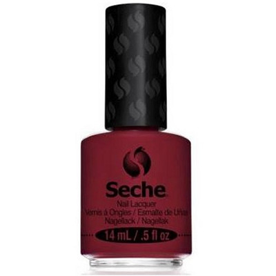 Seche Nail Lacquer - Rouge (69230) ladymoss.com