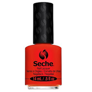 Seche Nail Lacquer - Scorchin' Hot (83227) ladymoss.com