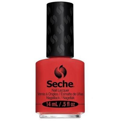 Seche Nail Lacquer - Smitten (69235) ladymoss.com