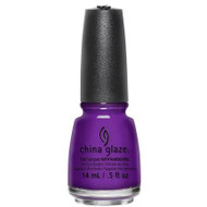 China Glaze Nail Polish - Creative Fantasy (1201) ladymoss.com