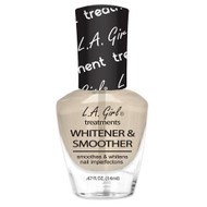 L.A. Girl Nail Treatment - Whitener & Smoother (GNT5) ladymoss.com
