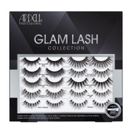 Ardell Glam Lash Collection Lookbook Gift Set