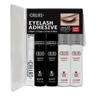 Callas Eyelash Adhesive 4 Piece Set 59200 ladymoss.com