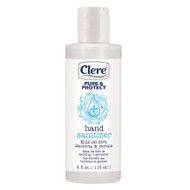 Clere Hand Sanitizer - 4 fl. oz.