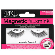 Ardell Magnetic Lashes Faux Mink 811