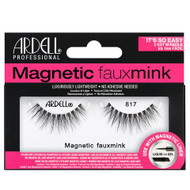 Ardell Magnetic Lashes Faux Mink 817