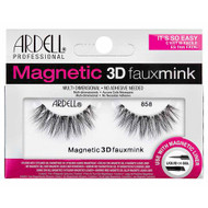 Ardell Magnetic Lashes 3D Faux Mink 858