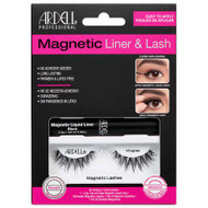 Ardell Magnetic Liquid Liner & Lash Kit - Wispies