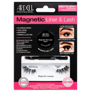 Ardell Magnetic Gel Liner & Lash Kit - Accent 002