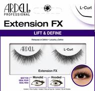 Ardell Extension FX lash - L Curl