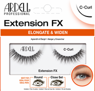 Ardell Extension FX lash - C Curl