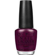 OPI Nail Lacquer - In The Cable Car-Pool Lane