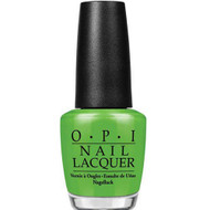 OPI Nail Lacquer - Green-wich Village