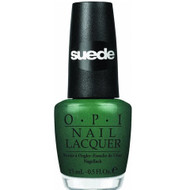 OPI Nail Lacquer - Here Again... Aragon Tomorrow