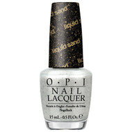 OPI Nail Lacquer - Solitaire