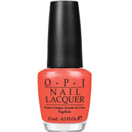 OPI Nail Lacquer - Are We There Yet?