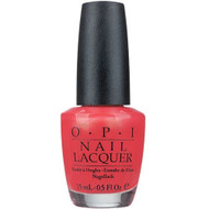 OPI Nail Lacquer - Bright Lights Big Color