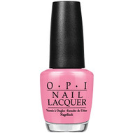 OPI Nail Lacquer - Aphrodite's Pink Nightie