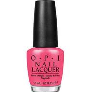 OPI Nail Lacquer - Feelin' Hot-Hot-Hot!