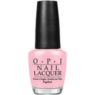 OPI Nail Lacquer - Italian Love Affair