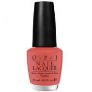OPI Nail Lacquer - Mod-ern Girl
