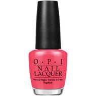 OPI Nail Lacquer - My Chihuahua Bites!