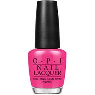 OPI Nail Lacquer - Pink Flamenco