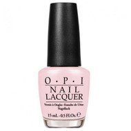 OPI Nail Lacquer - Privacy Please