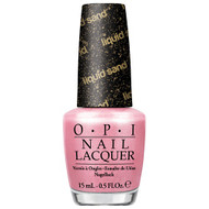 OPI Nail Lacquer - Pussy Galore