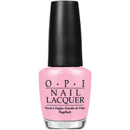 OPI Nail Lacquer - Rosy Future