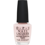 OPI Nail Lacquer - Sweet Heart
