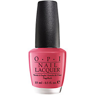 OPI Nail Lacquer - Strawberry Margarita