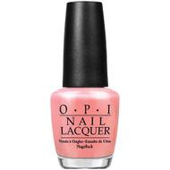 OPI Nail Lacquer - Tutti Frutti Tonga