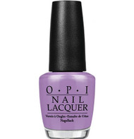 OPI Nail Lacquer - A Grape Fit