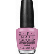 OPI Nail Lacquer - Lucky Lucky Lavender