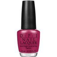 OPI Nail Lacquer - Miami Beet
