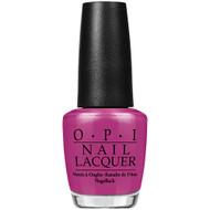 OPI Nail Lacquer - Pamplona Purple
